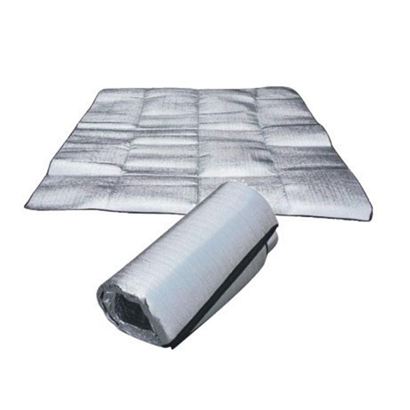 Foldable Mattress Pad: 200*100/150/200 Foldable Folding Sleeping Mattress Mat Pad