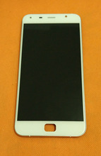 """Pantalla táctil usada, pantalla LCD, Marco para UMI Touch MTK6753, Octa Core, 5,5 """"FHD, 1920x1080, Envío Gratis"""