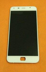 """Image 1 - Sử dụng Ban Đầu màn hình Cảm Ứng + MÀN HÌNH hiển thị LCD + Khung cho UMI Cảm Ứng MTK6753 Octa Core 5.5 """"FHD 1920x1080 miễn phí vận chuyển"""