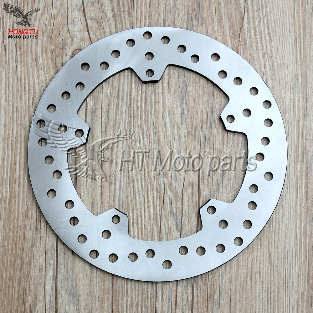 Motorcycle Rear Brake Disc Rotor For BMW S1000R 2013 2017 S1000RR 2009 2017