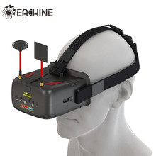 Eachine VR D2 Pro 5 Inches 800*480 40CH 5.8G FPV Goggles
