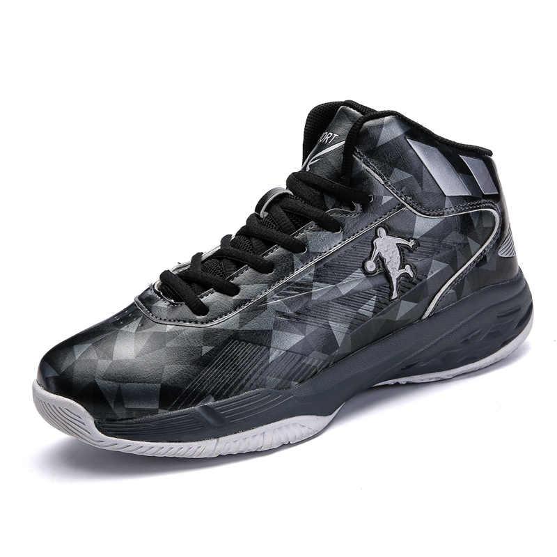 590f0dda ... Размеры 45 Bakset Homme 2018 новый бренд Для мужчин Баскетбол обувь для  кроссовки Для мужчин s ...