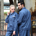 Fashion Work clothing working uniform labor suit office coat