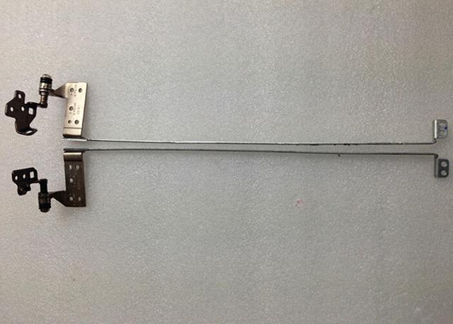 Original LED LCD Dobradiça Para HP Envy DV7-7300 DV7-7000 DV7t-7200 DV7t-7000 LCD Dobradiças L + R 681977-001