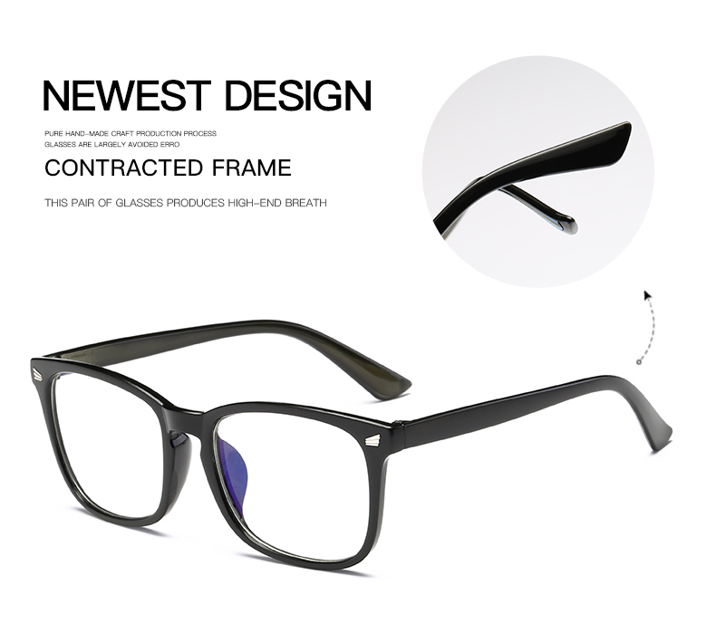 Non-Prescription Blue Light Blocking Glasses