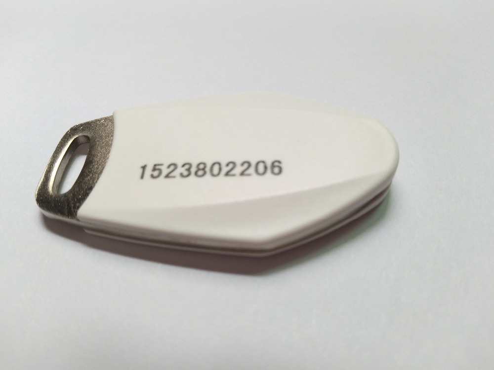 1000pcs/lot Waterproof ABS 125khz RFID Tag TK4100 Passive Contactless Proximity RFID Smart Card for Access Control System 1000pcs long range rfid plastic seal tag alien h3 used for waste bin management and gas jar management