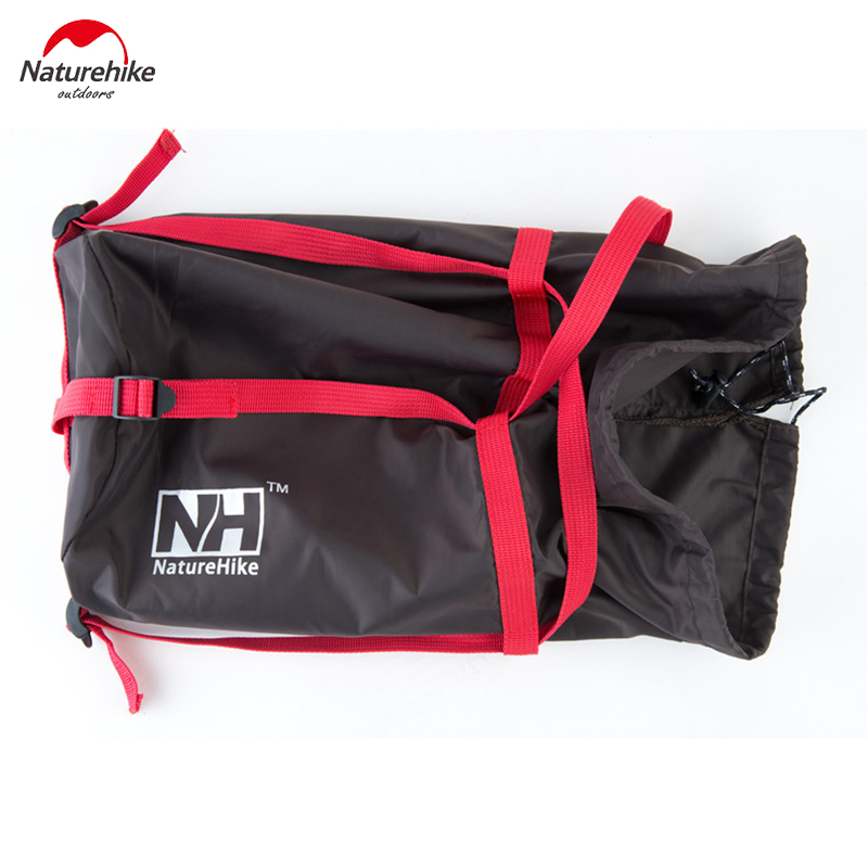 Naturehike 2017 New Arrived 5 Multifunctional Outdoor Camping Sleeping Bag Pack Compression Bags Storage Carry In From Sports Entertainment