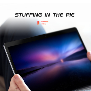 Image 4 - أقراص PC 10.1 Alldocube Iplay10 Iplay 10 برو اللوحي 10.1 بوصة Polegada Tablette اللمس الروبوت 9.0 Tablette للأطفال Phablet
