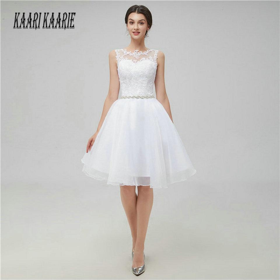 Discount Designer Dresses Cocktail: Aliexpress.com : Buy Sexy Ivory Short Prom Dresses 2018