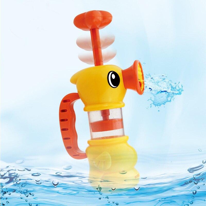 Baby Shower Bath Toys for Children Kids Bathtub Bathroom ...