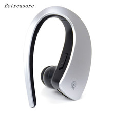 Betreasure BH11 Sport Wireless Earphone Bluetooth 4.1 Headset Stereo Music Headphone Hands-free With Mic Fashion Headphones