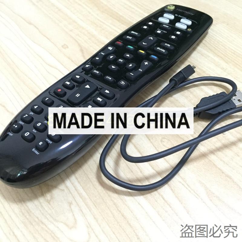 все цены на Remote Control Fit for Logitech Harmony 300 Remote Control