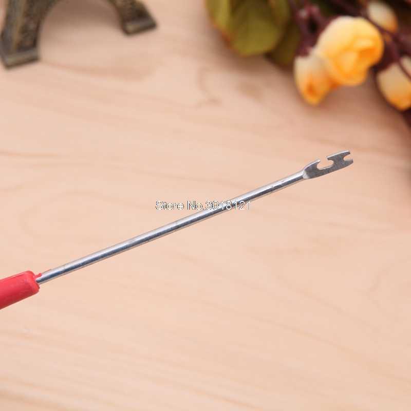 الجملة 1 قطعة الصيد معالجة خطاف الصيد مزيل ديتشر النازع الصيد أداة DONG1
