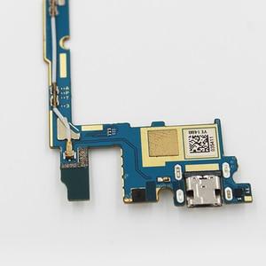 Image 5 - Tigenkey Unlocked 32GB Work For LG G3 D851 Mainboard Original For LG G3 D851 32GB Motherboard Test 100% & Free Shipping