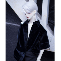 Cateleya Ten ink bjd doll clothes 1/3 ssdf tert body sd17/13 shirt bjd male baby coat
