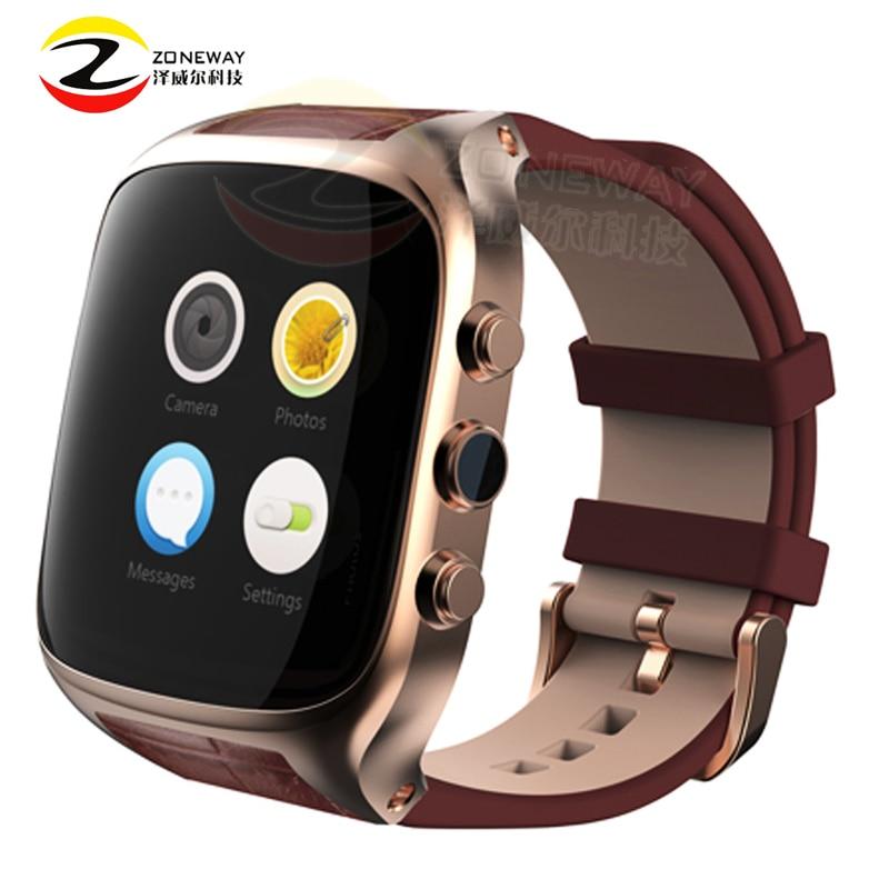 X01S Smart watch Dual Core Android 5.1 1.54 inch 3G Smartwatch Phone MTK6572 1.3GHz Waterproof GPS Gravity Pedometer PK X01plus