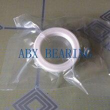 6806-2RS 6806RS 6806 61806 full ZrO2 ceramic ball bearing 30x42x7mm 61806-2RS 6806 61806