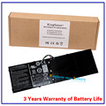 KingSener Laptop Battery For Acer Aspire AP13B8K V5 M5-583P V5-572P V5-572G V5-573G V5-437 V5-452PG V5-472PG V5-552G AP13B3K