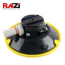 Raizi 6 дюймов/150 мм ручной насос на присоске для автомобильной