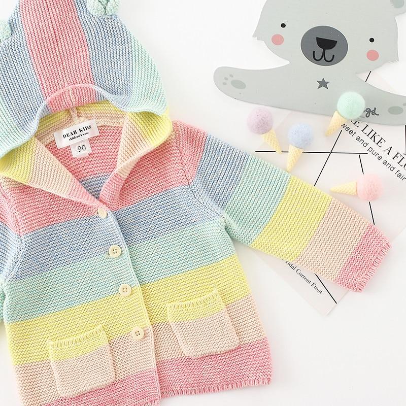 Hohe Qualität Kleinkind Mädchen Winter Kleidung Nette Farbe Mädchen