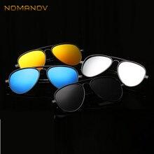 Classic pilot ultra light TR90 Black Sun Glasses Polarized Mirror Sunglasses Custom Made Myopia Minus Prescription Lens -1 to -6