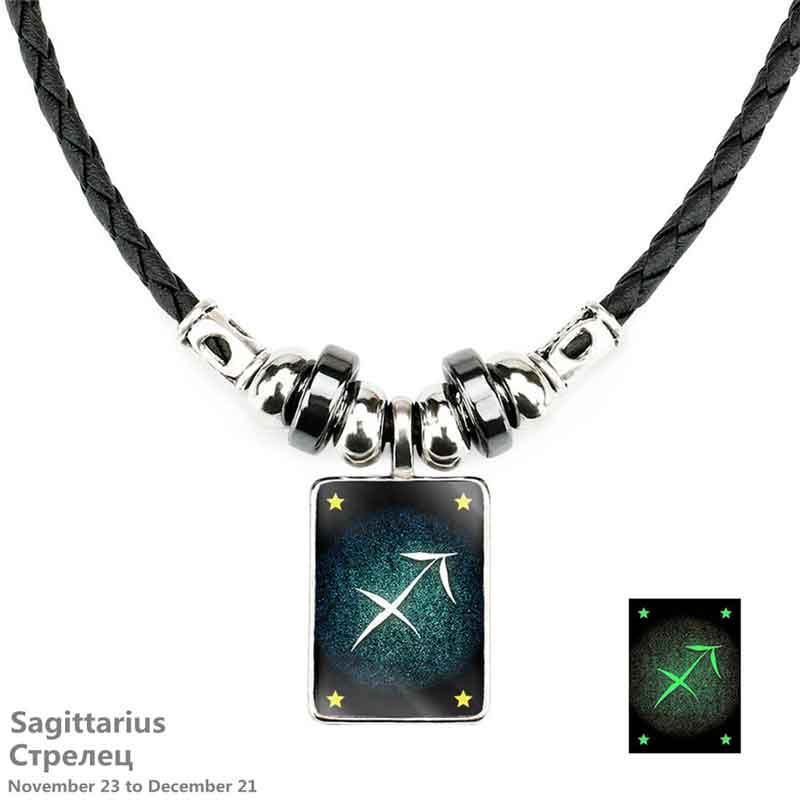 Cooperative Constellation Jewelry Gold Silver Virgo Libra Scorpio Sagittarius Capricorn Aquarius Zodiac Bracelet Circle Charm Bracelet Femme Bracelets & Bangles