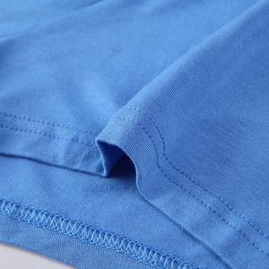 Image 5 - Innersy מתאגרף 7 יח\חבילה מותג סקסי בוקסר Mens תחתוני כותנה מתאגרף קצר צבעוני לנשימה חגורת מכנסיים קצרים בוקסר טהור צבע