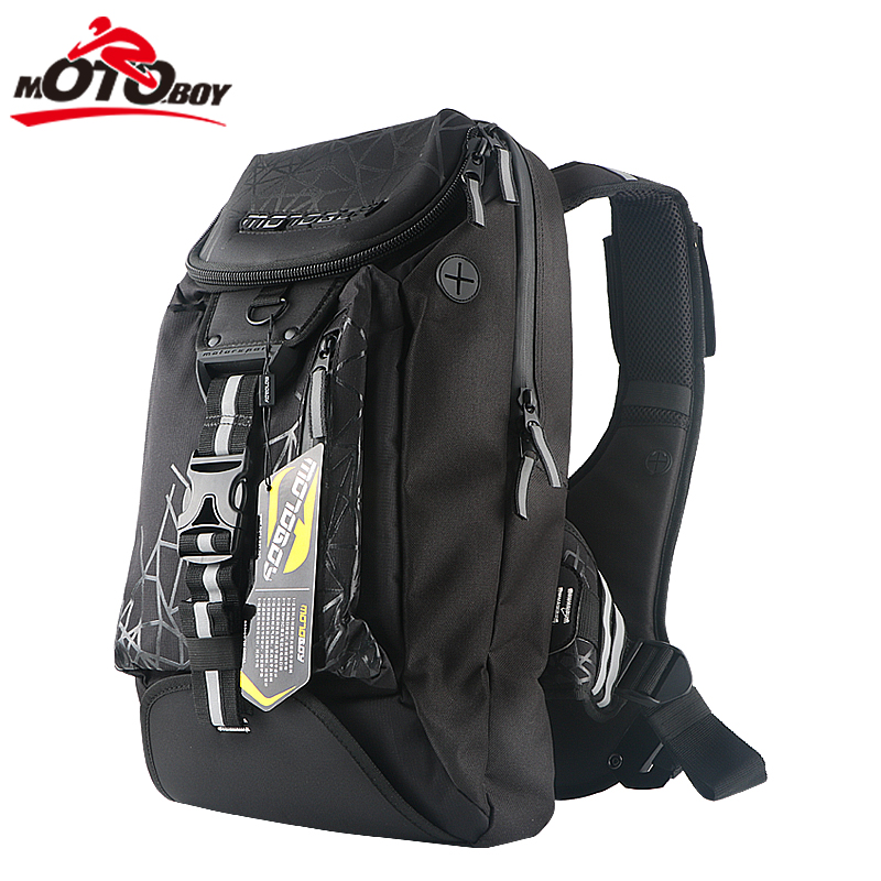 New Motoboy Motorcycle Bag Motocross Off road Racing Backpack with TPU Water Bag Bike Bicycle Sport fish climbing Luguage Pack motorcycle tank bag sports helmet racing motobike backpack magnet luggage travel bag water resistance