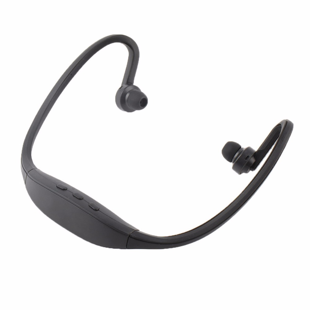 2017 Mix 8 Bone Conduction 4.1 Bluetooth Stereo Headset Sports Wireless Headphones with mic For Running with Retail box s wear bluetooth 4 0 wireless headset sports bone conduction earphone headphones ear hook stereo with mic with box