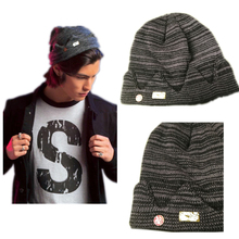 цена на In stock Jughead Jones Riverdale Cosplay Beanie Hat Hot Topic Exclusive Crown Knitted Cap