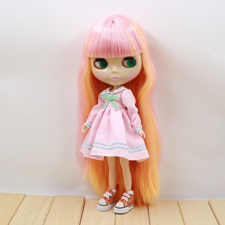 Neo Blythe Doll Sailor Suit 7