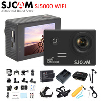 SJCAM SJ5000 Wifi Novatek 96655 14MP 170 Wide Angle 2 0 LCD 1080P Sport Action Camera