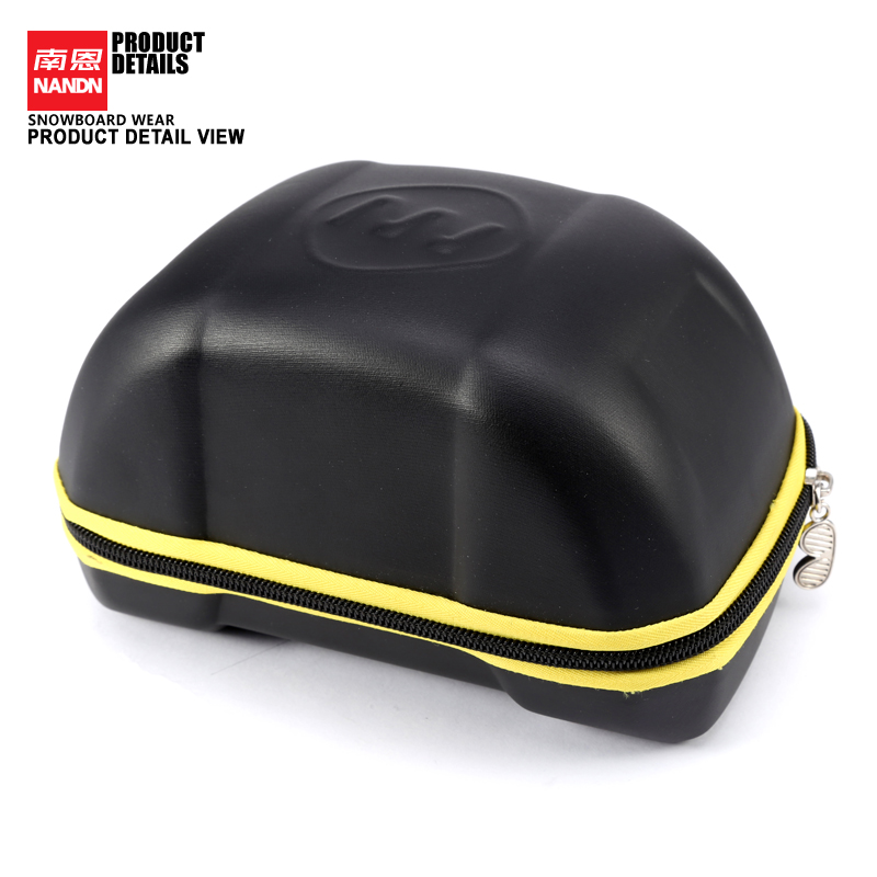 New style Free shipping Ski goggles box Ski glasses case,glasses box