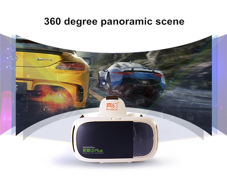 RITECH III + Virtual Reality 3D Glasses RIEM 3 Plus VR Headset Oculus Rift Google Cardboard 2 Goggles for 4.75.5-6 Smart Phone.jpg (12)