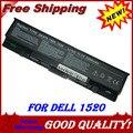 Bateria do portátil para Dell Inspiron 1520 1521 1720 1721 530 s para Vostro 1500 1700 GK479 FP282 312 - 0504 312 - 0575 312 - 0576 312 - 0590