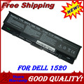 JIGU Laptop battery For Dell Inspiron 1520 1521 1720 1721 530s For Vostro 1500 1700 FP282 GK479 312-0504 312-0575 312-0576