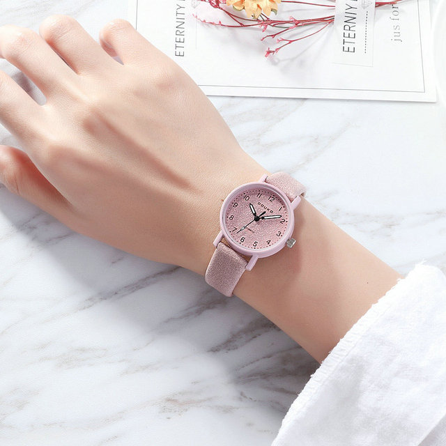 2018 Hot Sale Teen Child Watches Free Shipping Cute Clock Kids Watch Phone Gifts
