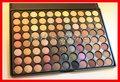 PRO 88 Ultra Shimmer Warm Eyeshadow Matt Palette 88 Warm Color Makeup Palette