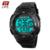 2016 Nueva Marca TTLIFE Fresco Hombres Choque Reloj SportWatch reloj Electrónico de Moda Led Reloj Digital Relogio masculino Relojes Mujer