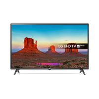 LG 43IN светодио дный UHD 4 K 43UK6300PLB ТВ SMART ТВ WI FI 3xhdmi 2xusb 20 W в