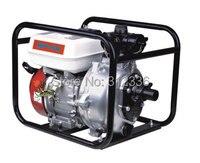 Gasoline High Pressure Water Pump WP15H 1.5 inch GX160 G168
