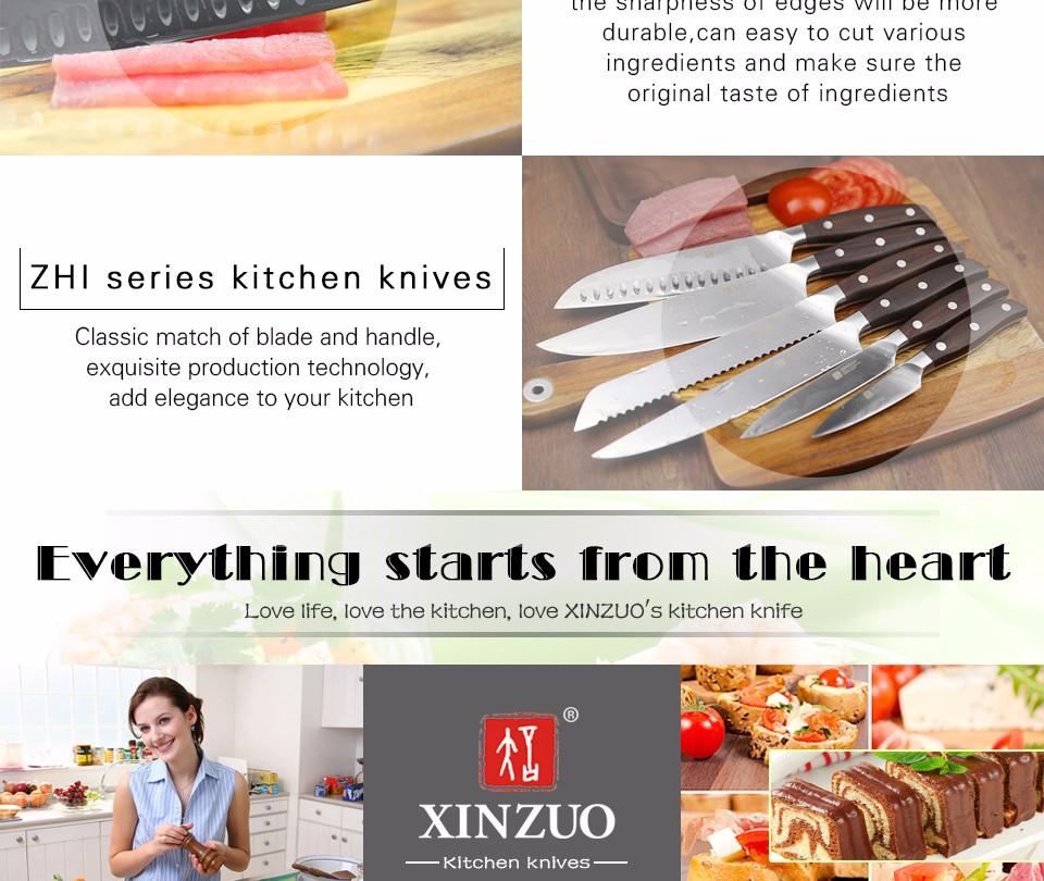 HTB1rdM7MVXXXXc aXXXq6xXFXXXA - XINZUO Kitchen Tools 6 PCs Kitchen Knife Set Utility Cleaver Chef Bread Knives Stainless Steel
