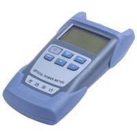 Hho adaptador ótico do sc/fc do verificador da ferramenta do medidor de potência da fibra ótica 70 a + 10nm|Medidores de energia| |  -