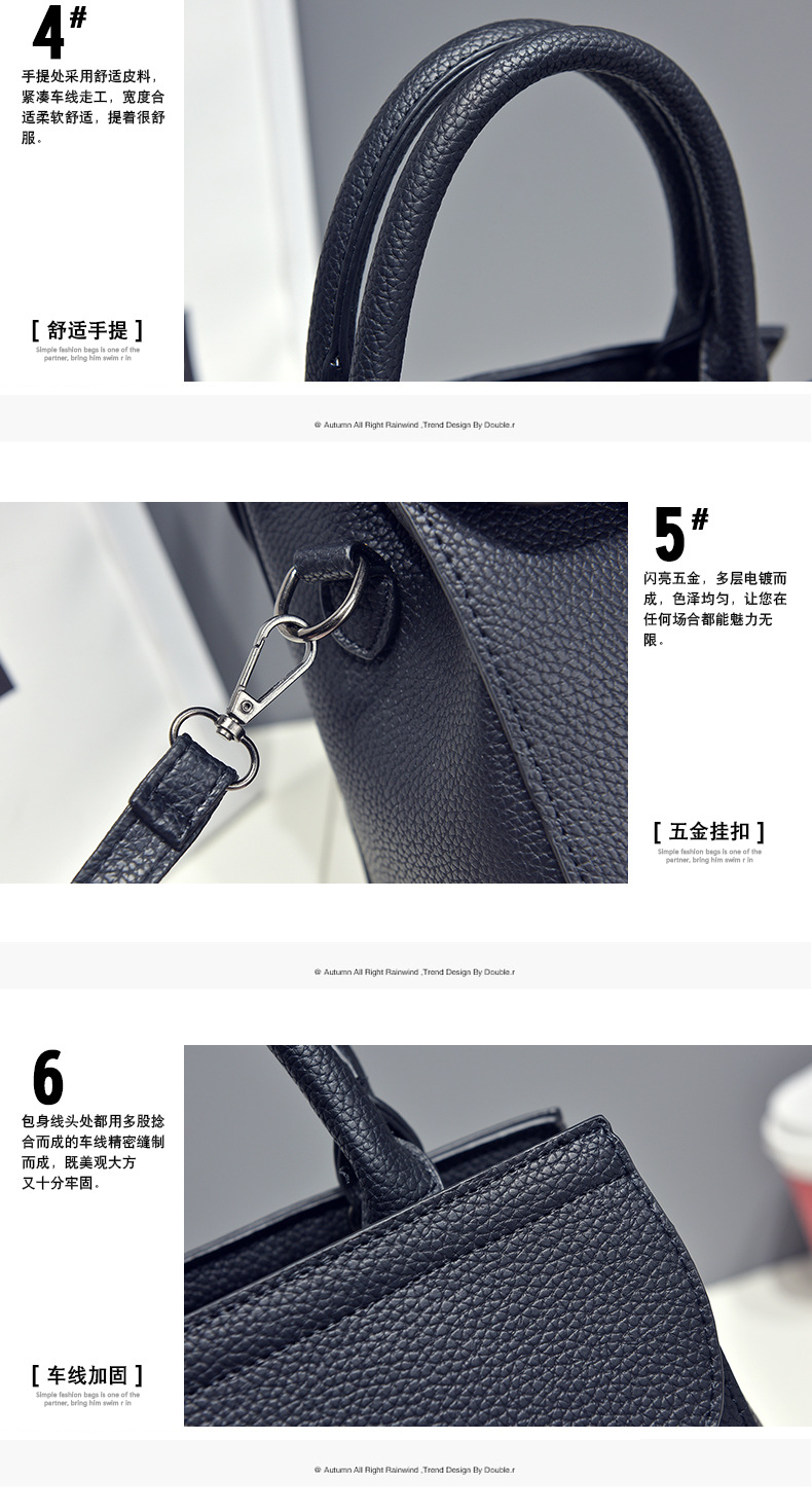 18 Women s New Korean Women S Models Of Sweet Pants Stereotypes Female Messenger Bag Shoulder Bag