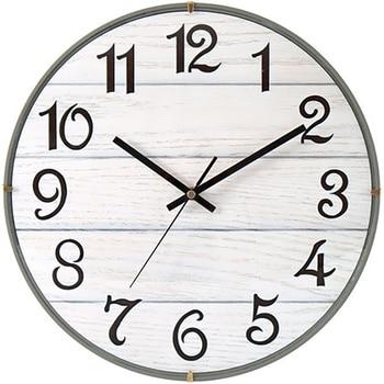 Digital Wooden Luxury Clock Wall Vintage Silent Wall Clocks Battery Home Decor Stripe Art Duvar Saati Creative Clock Home 50w251