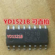 5 шт. YD1521B YD1521 SOP16
