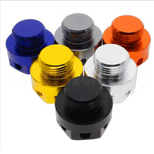 Check Discount FXCNC Motorcycles Oil Dip Stick Oil Filler Cap For Suzuki GSX1300R Hayabusa 1999-2014 01 02 03 04 05 06 07 08 09 10 11 12 13 14