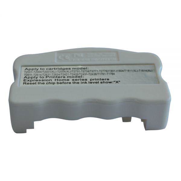 Generic Chip Resetter for Epson XP 800 XP 750 XP 850 XP 600 XP 300 XP 400 XP 200 Cartridge Chip Resetter in Printer Parts from Computer Office