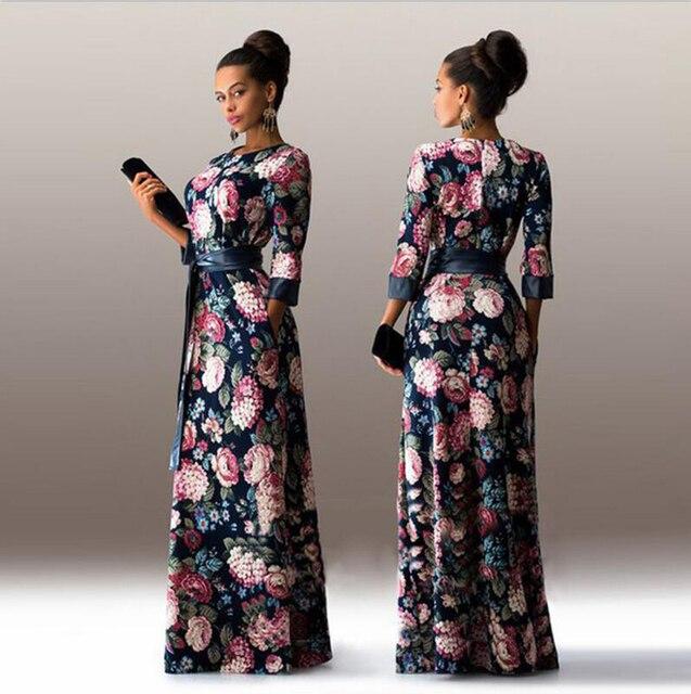 d29eb27d440 Vestidos largos casuales invierno – Mini vestidos