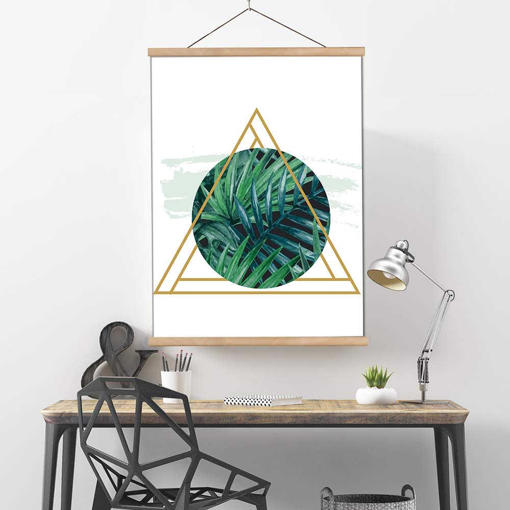 Персональная фотография на холсте печать стены Искусство Плакат Вешалка свитки настроить свою фотографию на холсте